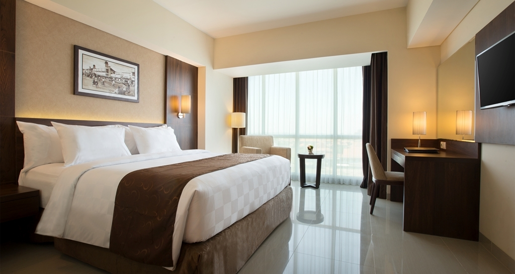 Best Western Papilio Hotel - Superior Double Guest Room