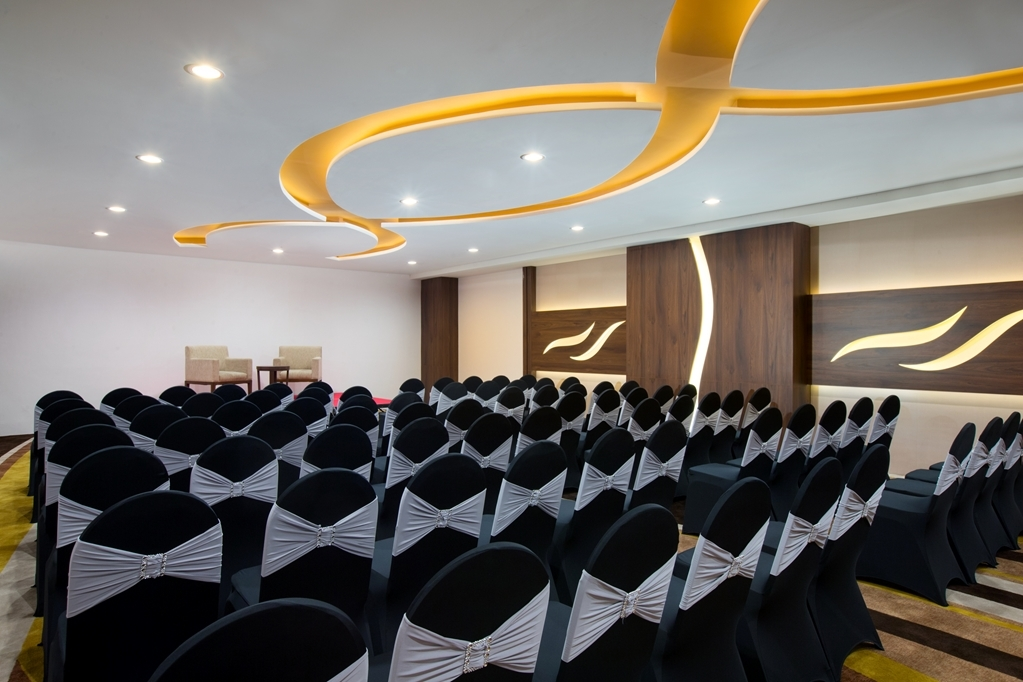 Best Western Papilio Hotel - Conference Room