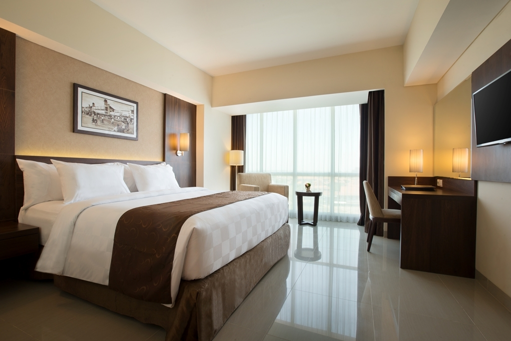 Best Western Papilio Hotel - Deluxe Double Guest Room