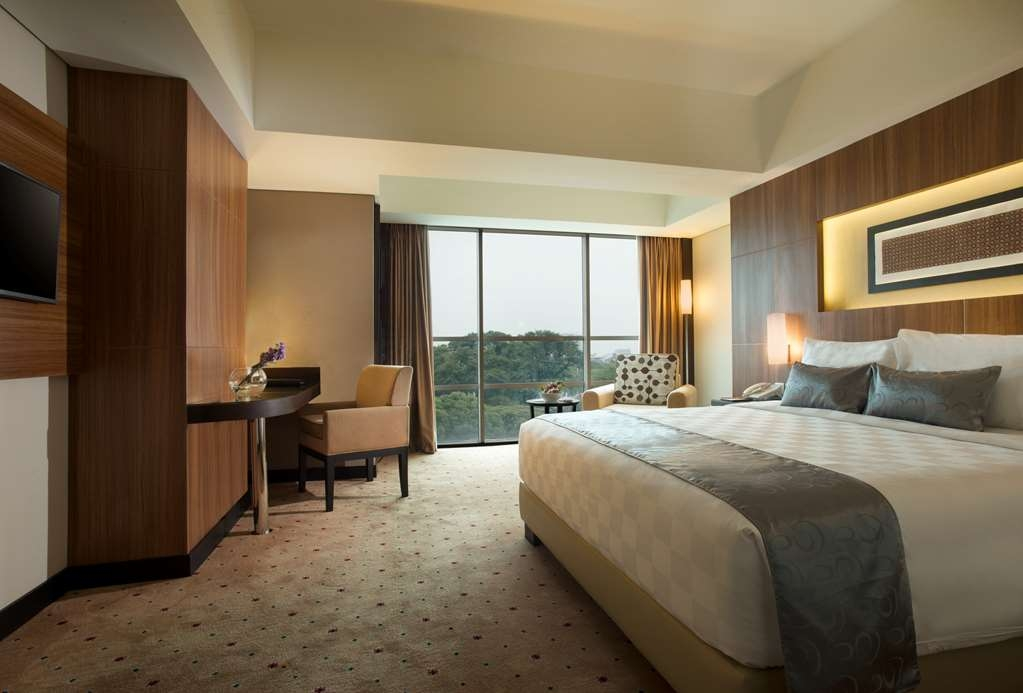 Best Western Premier La Grande Hotel - Chambres / Logements