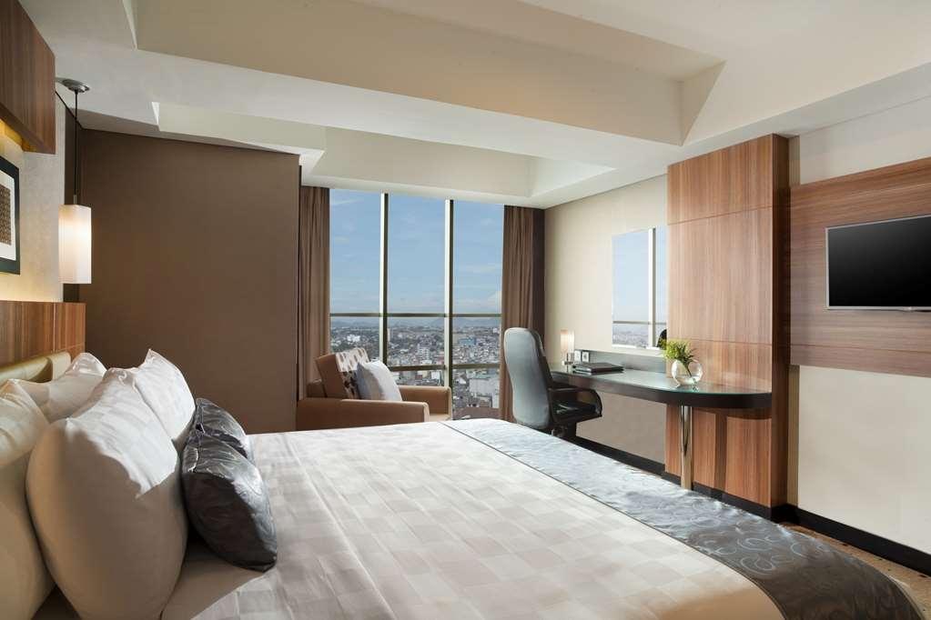 Best Western Premier La Grande Hotel - Suite