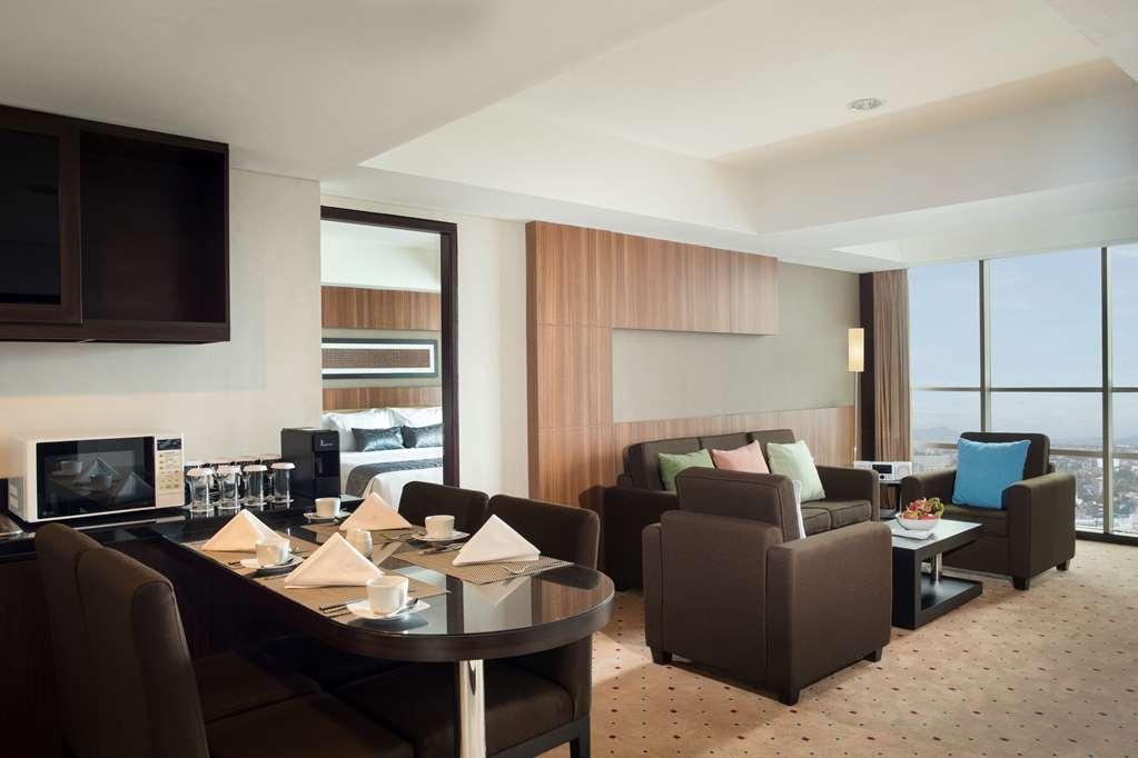 Best Western Premier La Grande Hotel - exécutif suite