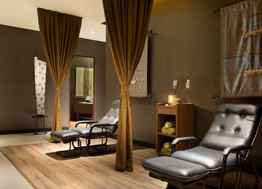 Best Western Premier La Grande Hotel - Spa