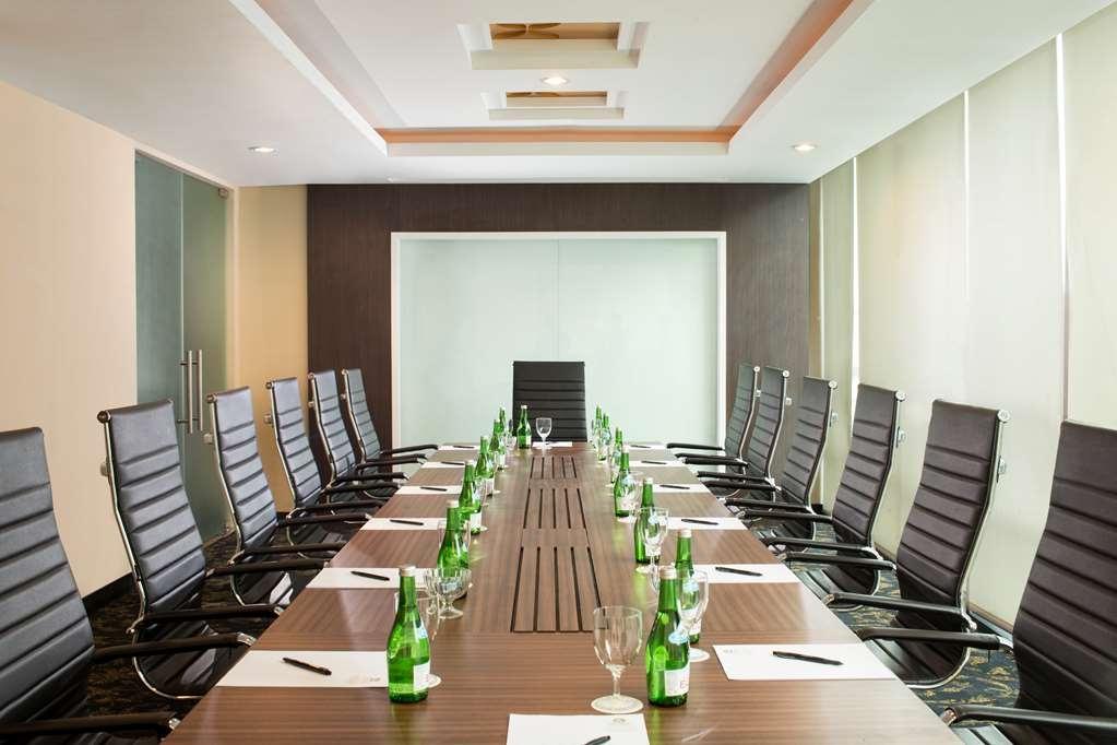 Best Western Premier La Grande Hotel - Sale conferenze