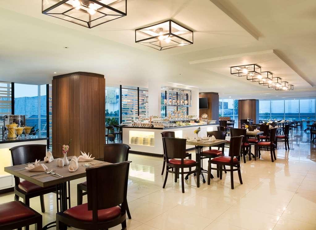 Best Western Premier La Grande Hotel - Restaurant / Etablissement gastronomique