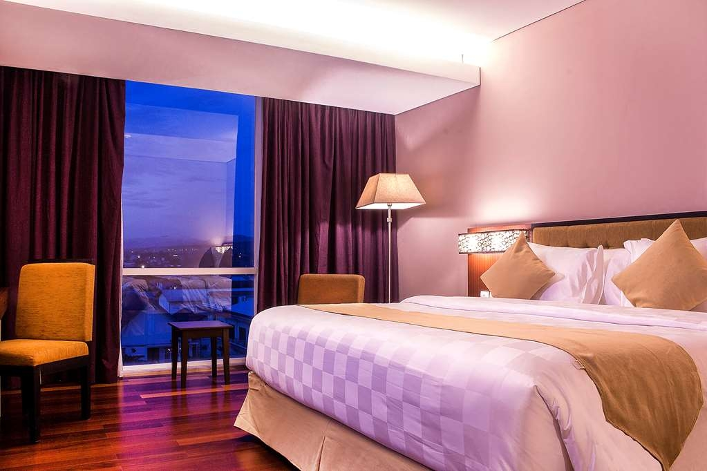 Best Western Plus Coco Palu - junior suite