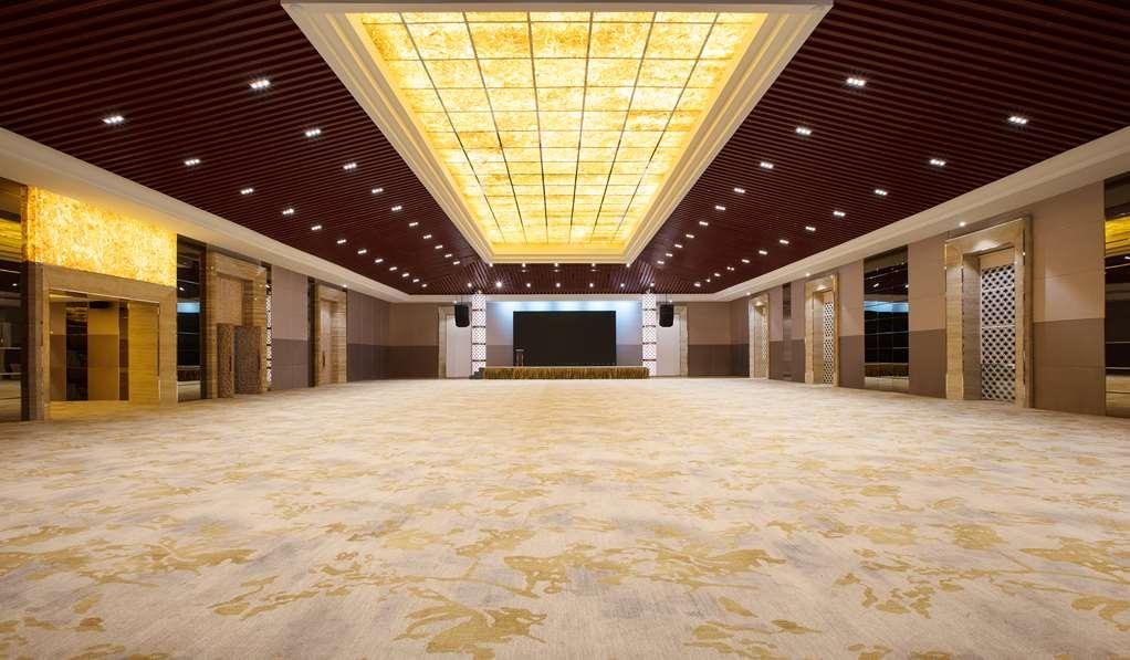 Best Western Premier Panbil - Ballroom
