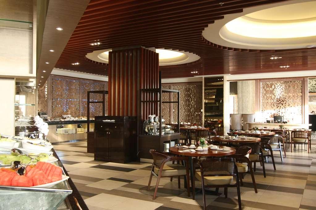 Best Western Premier Panbil - Restaurant / Etablissement gastronomique