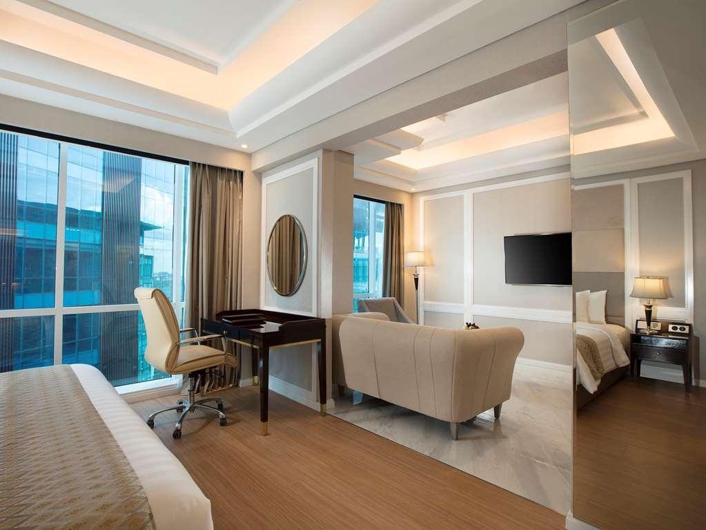 Hotel en Batam | Best Western Premier Panbil
