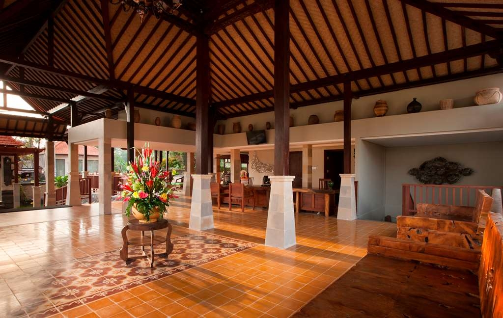 Best Western Premier Agung Resort Ubud - Hall