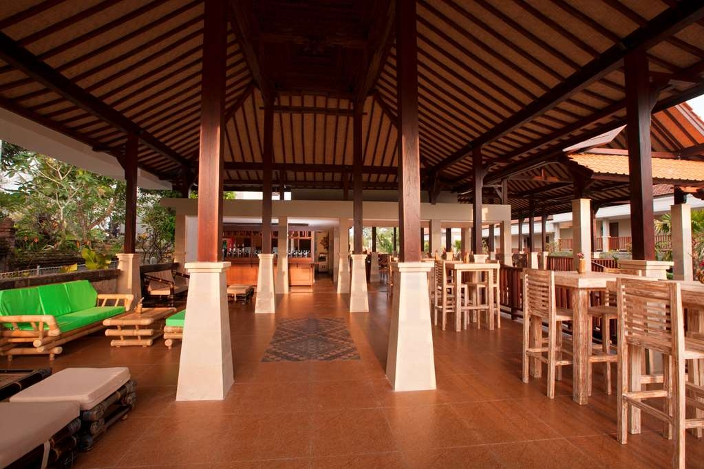 Best Western Premier Agung Resort Ubud - Restaurant / Etablissement gastronomique