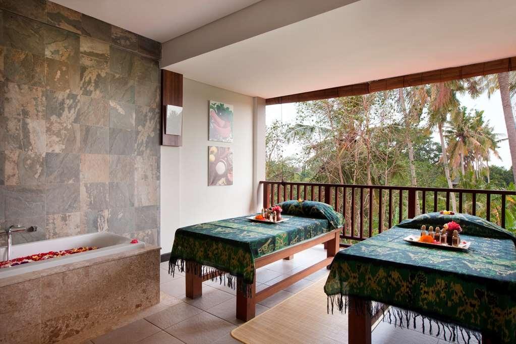 Best Western Premier Agung Resort Ubud - Centro benessere