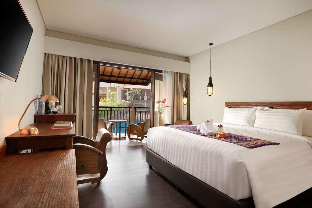 Best Western Premier Agung Resort Ubud - Gästezimmer/ Unterkünfte