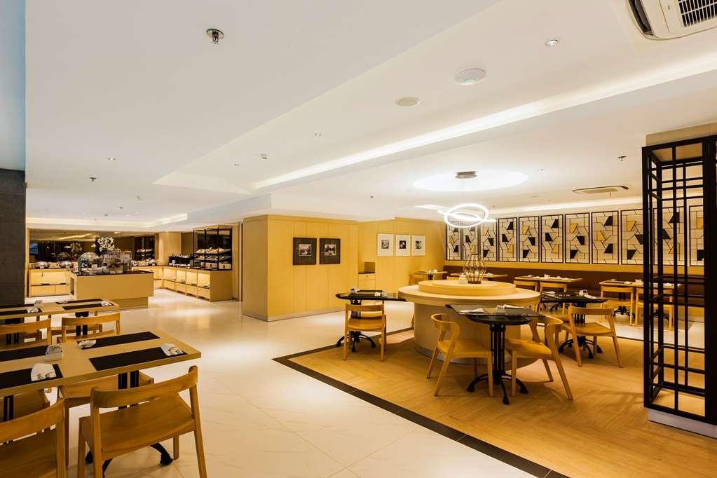 Best Western Kamala Jimbaran - Restaurant / Etablissement gastronomique