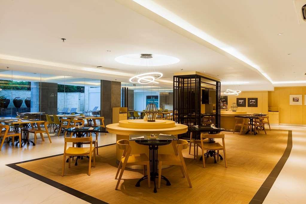 Best Western Kamala Jimbaran - Restaurant / Gastronomie