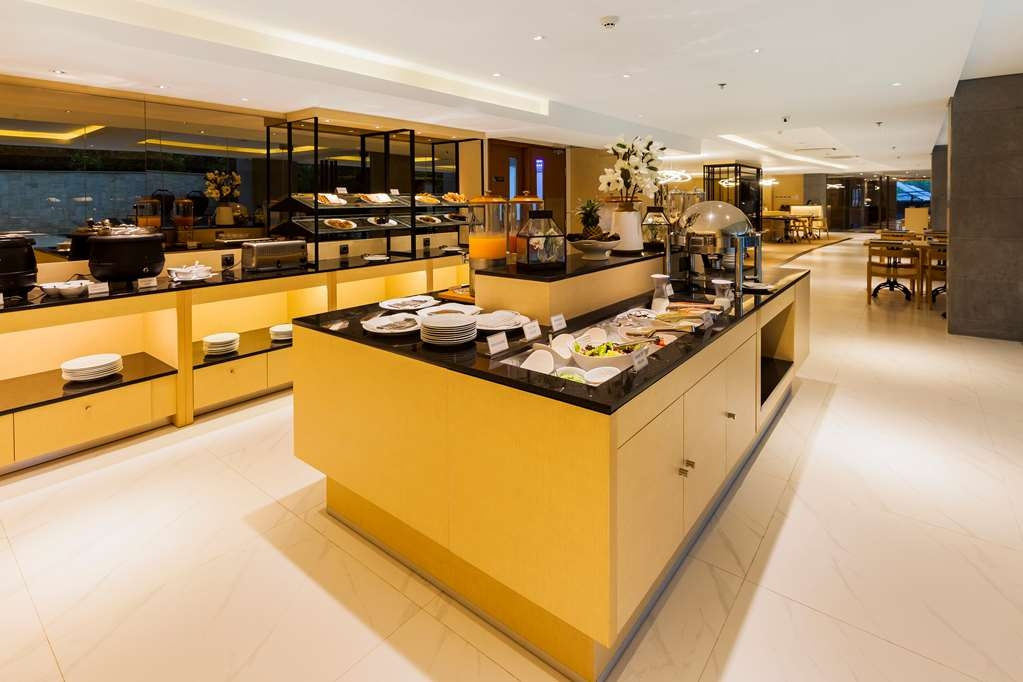 Best Western Kamala Jimbaran - BUFFET BREAKFAST
