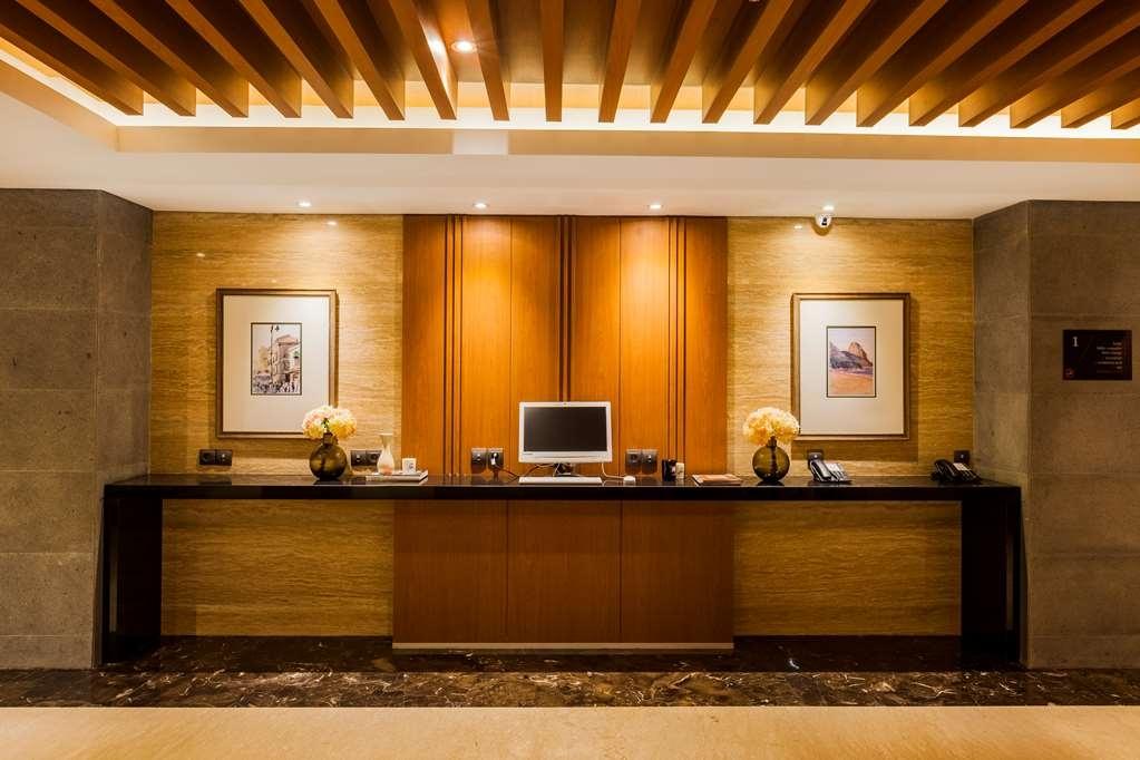 Best Western Kamala Jimbaran - Vue du lobby