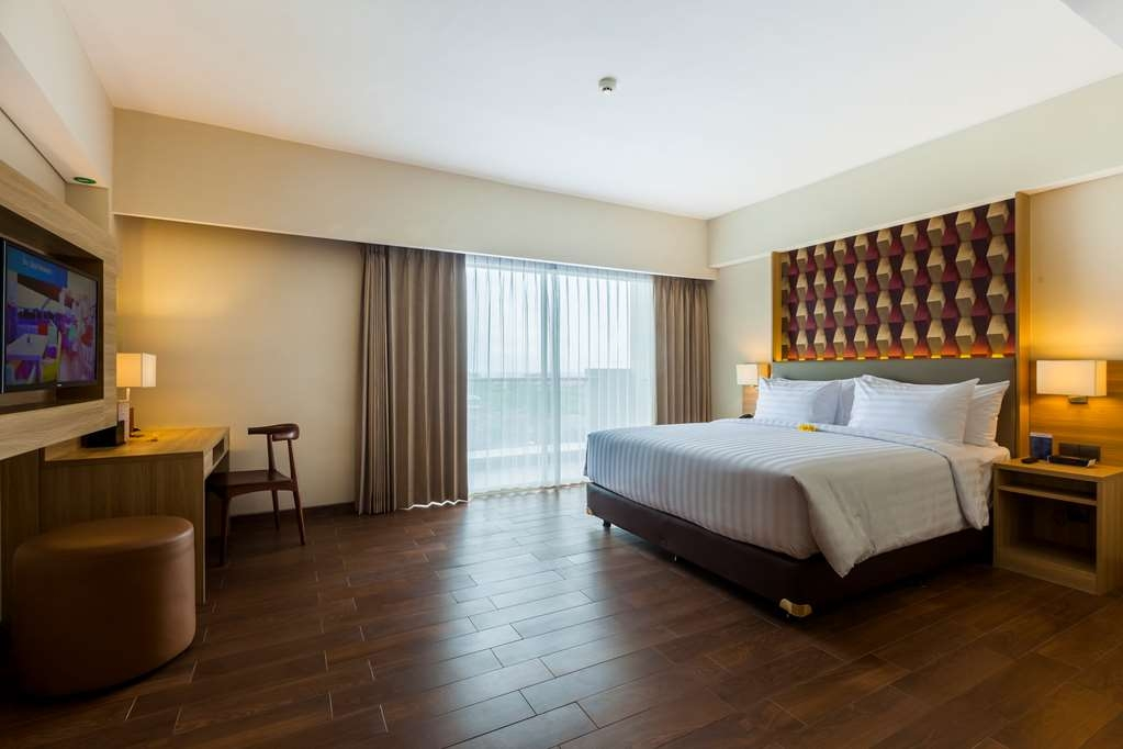 Best Western Kamala Jimbaran - DELUXE DOUBLE BED