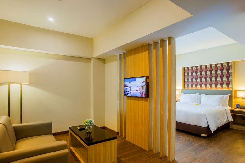 Best Western Kamala Jimbaran - EXECUTIVE DELUXE