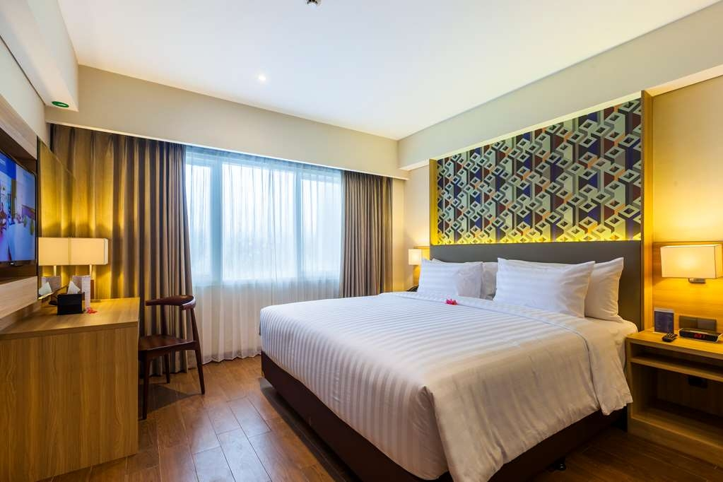 Best Western Kamala Jimbaran - SUPERIOR DOUBLE BED