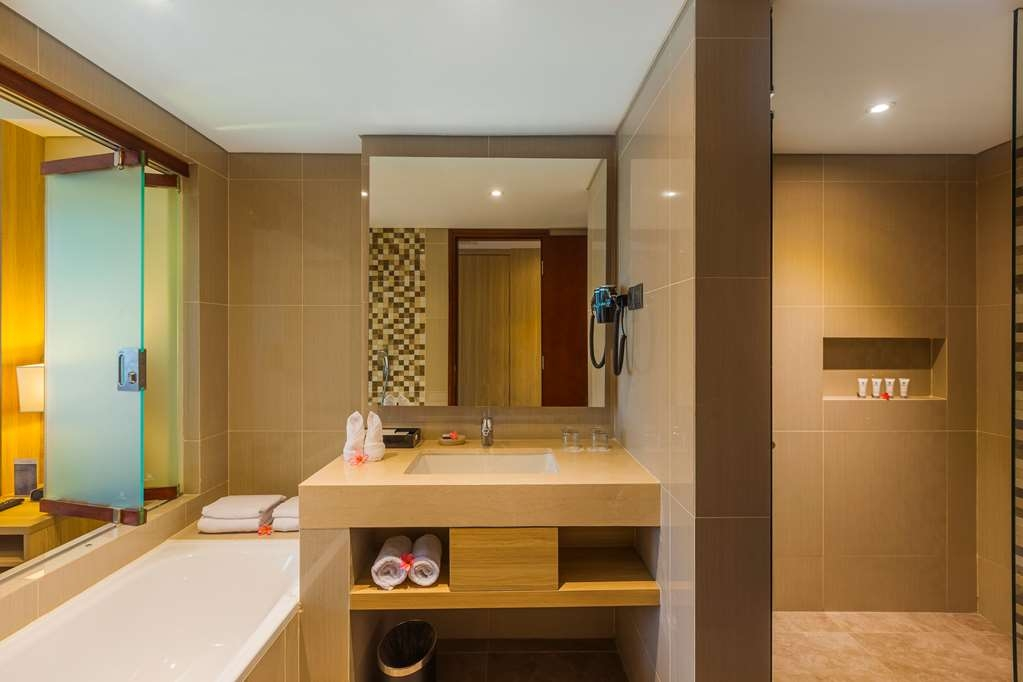 Best Western Kamala Jimbaran - JUNIOR SUITE