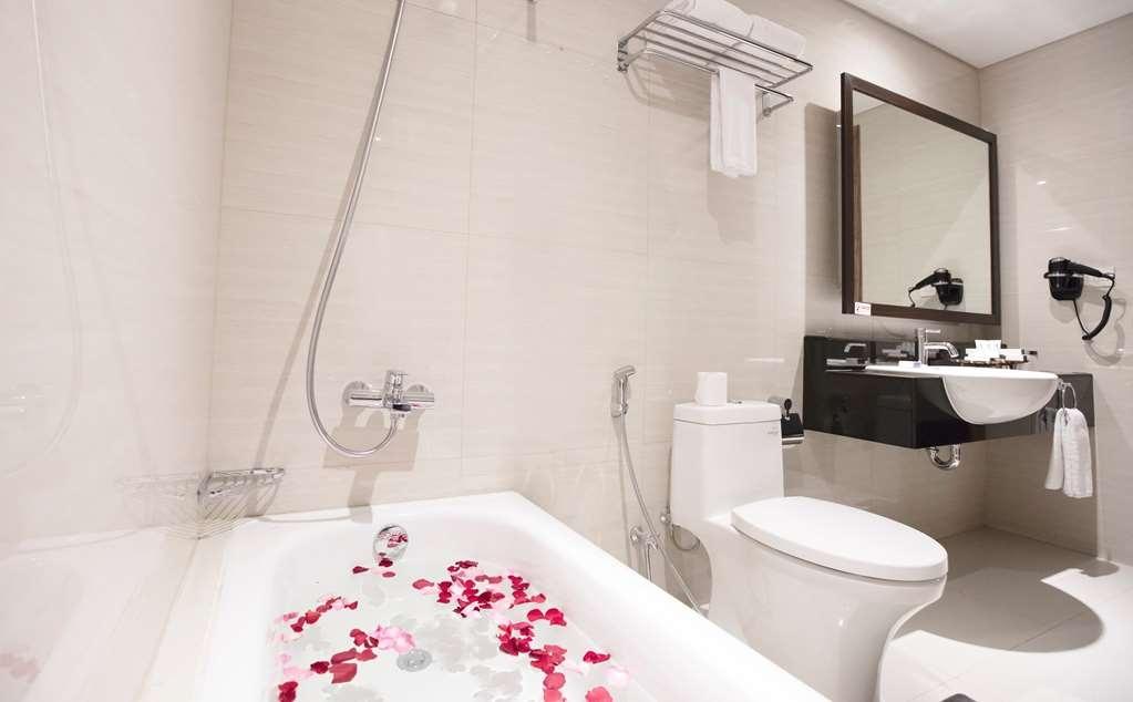 Best Western Kindai Hotel - Chambres / Logements