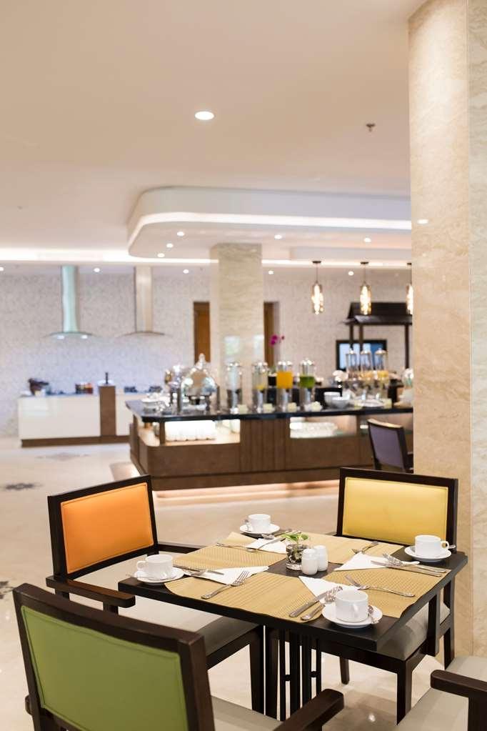 Best Western Kindai Hotel - Widai Restaurant