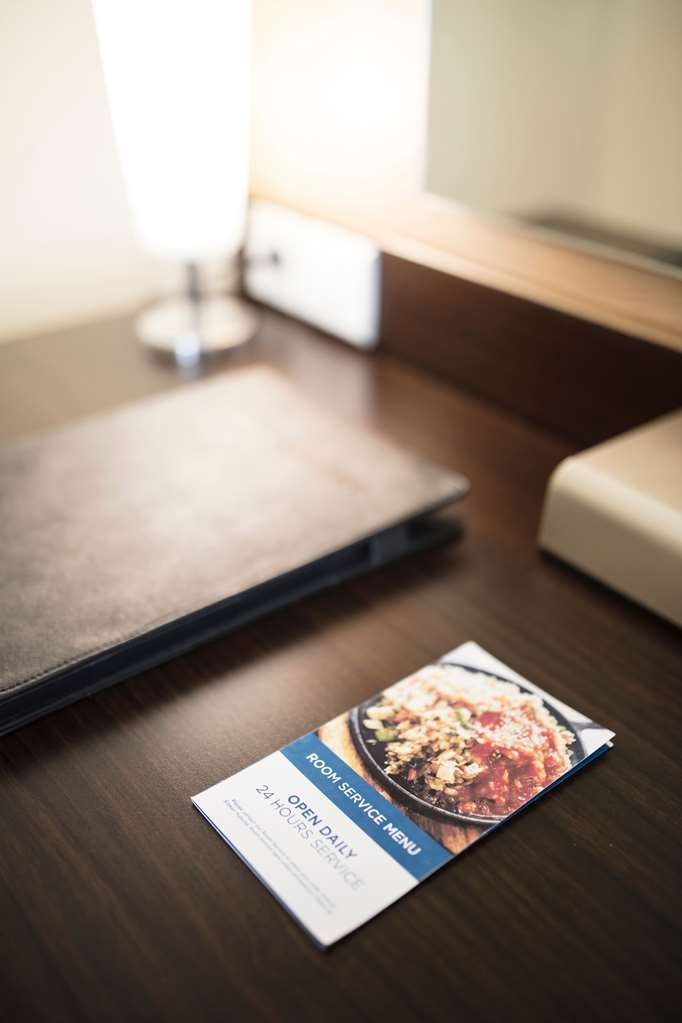 Best Western Kindai Hotel - Chambre d'agrément