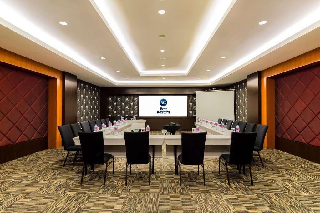 Best Western Senayan - Sala de reuniones