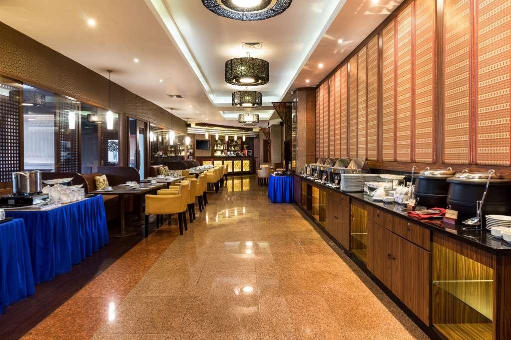 Best Western Senayan - Restaurant / Etablissement gastronomique