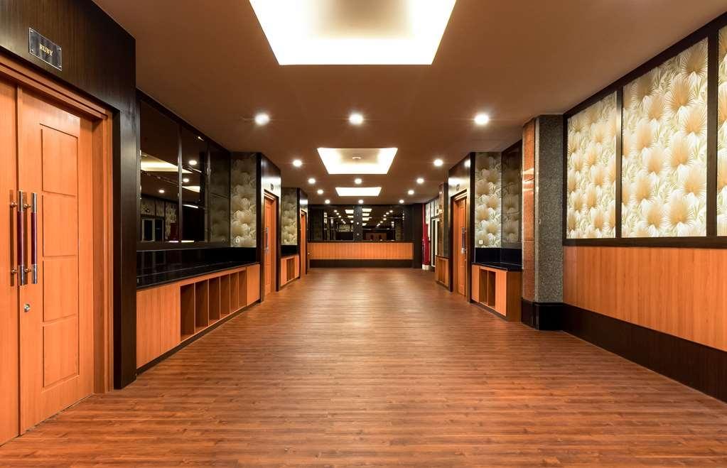 Best Western Senayan - Salle de réunion