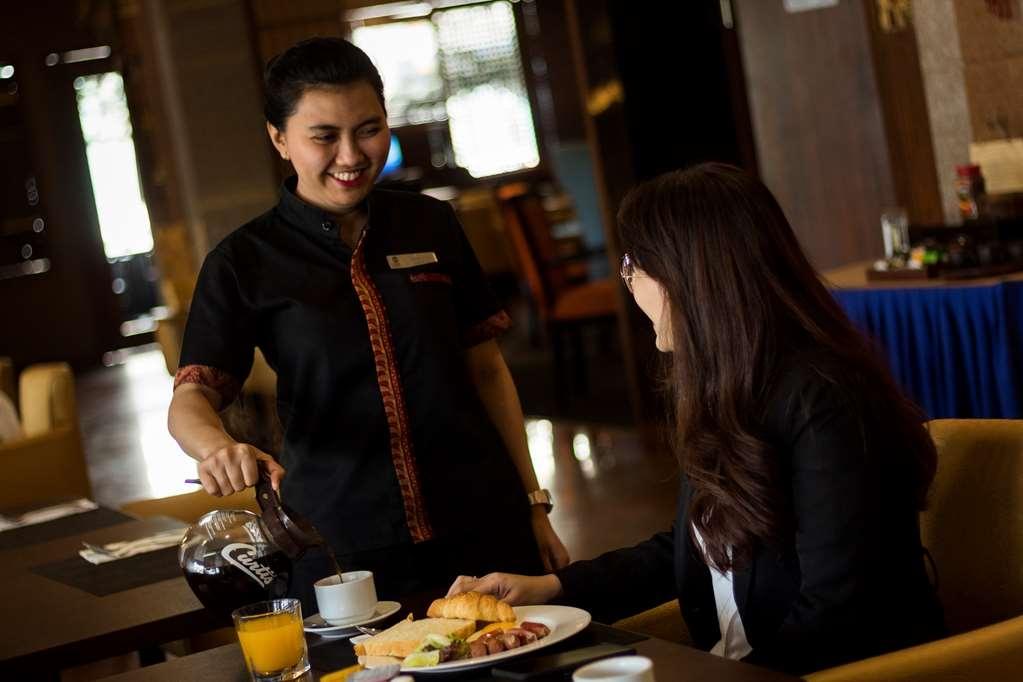 Best Western Senayan - Restaurant