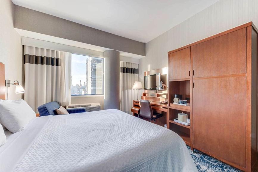 Vista LIC Hotel, BW Premier Collection - Chambres / Logements