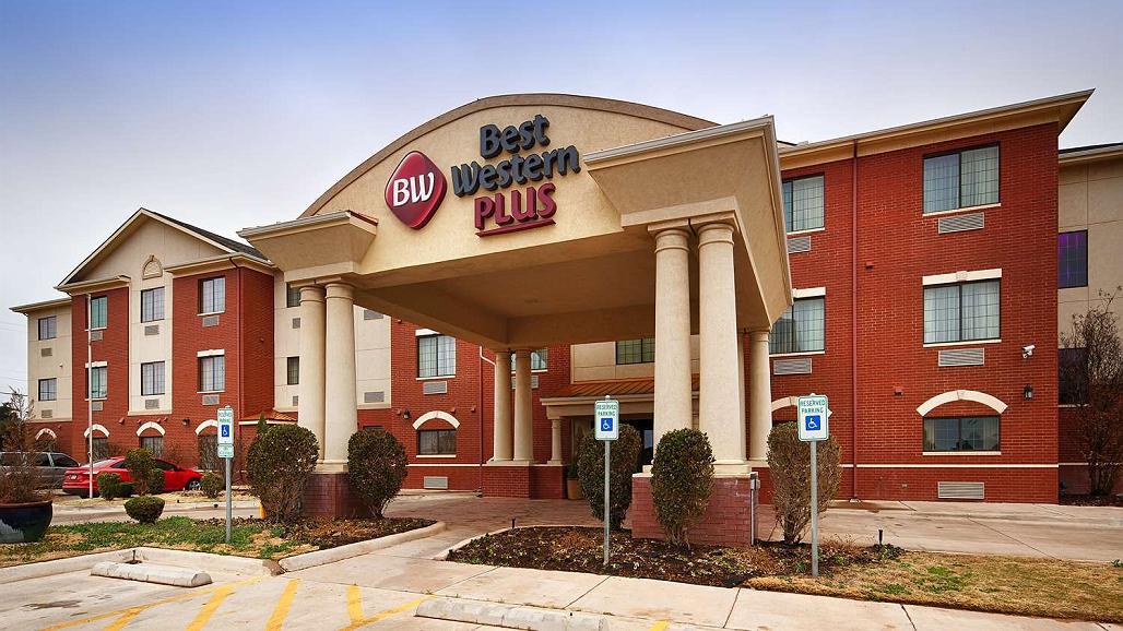 Best Western Plus Sweetwater Inn & Suites - Suite