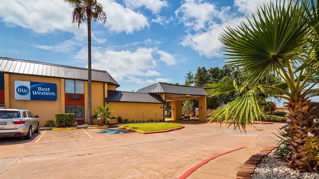 Best Western Webster Hotel, NASA - Façade