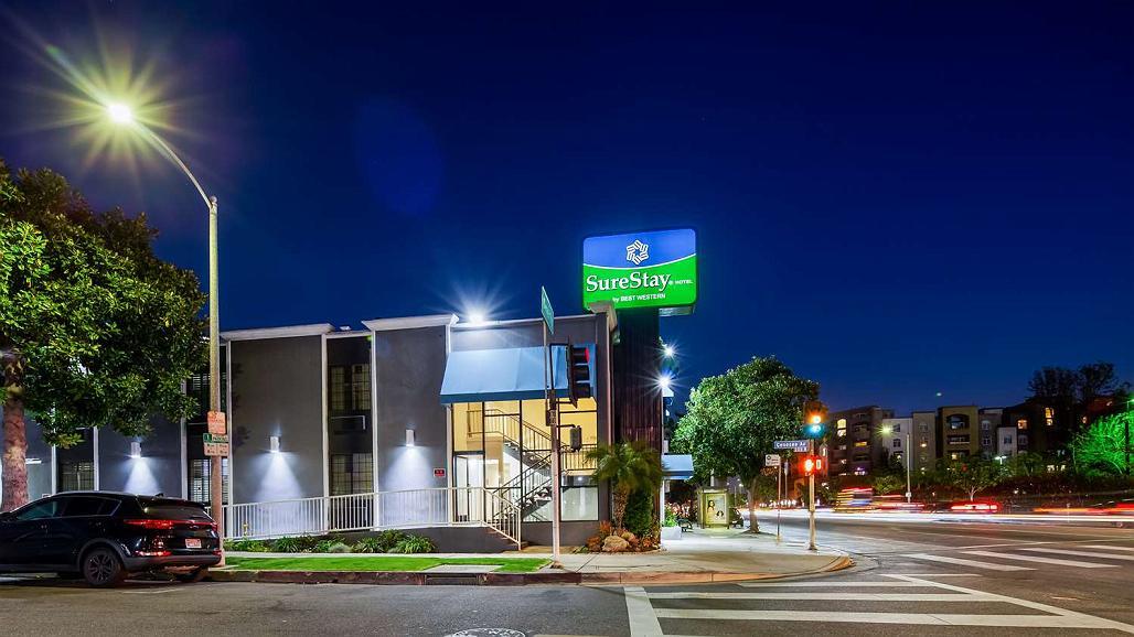 SureStay Hotel by Best Western Beverly Hills West LA - Vue extérieure