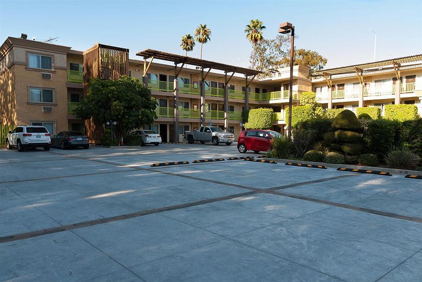 Best Western Plus Glendale - Vue de l'extérieur