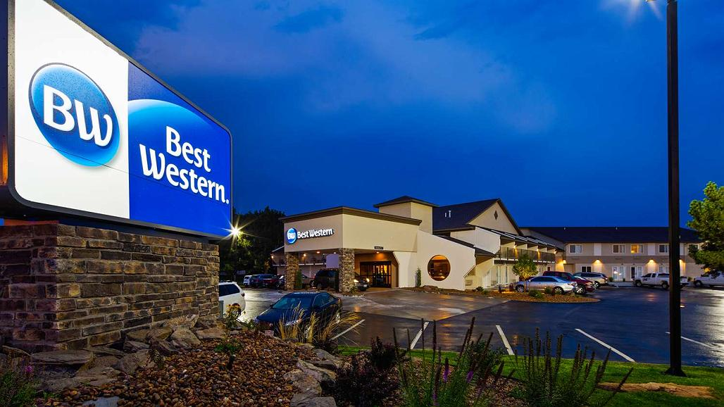 Best Western Sundowner - Welcome to the Best Western Sundowner! Where you'll experience the best hospitality in Colorado!