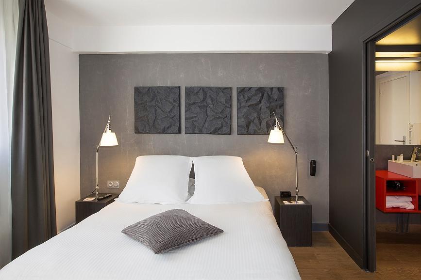 Best Western Plus Hotel Litteraire Alexandre Vialatte - Chambres / Logements