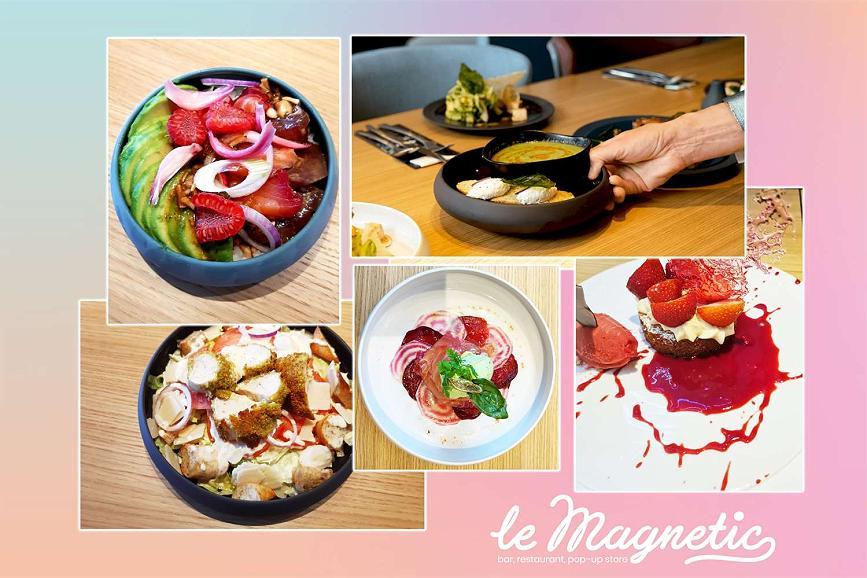 Aiden by Best Western @ Clermont-Ferrand - Restaurant / Etablissement gastronomique