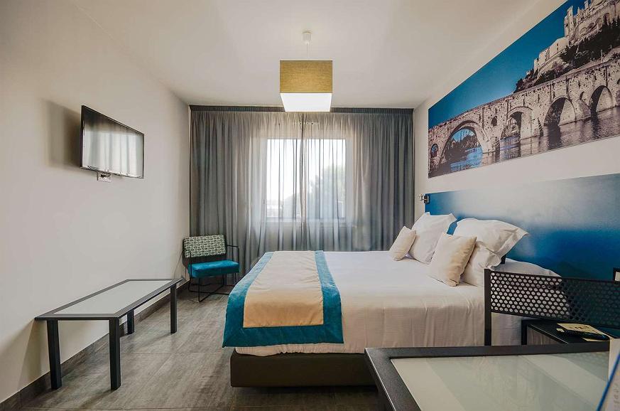 Sure Hotel by Best Western Beziers Le Monestie - Chambre Classique